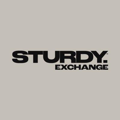 Sturdy Exchange