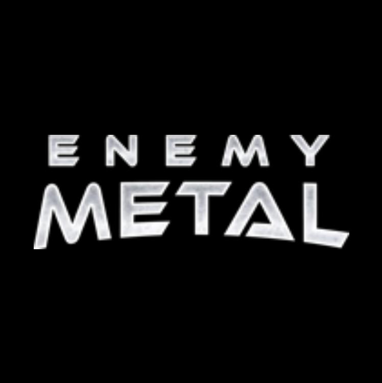 Enemy Metal