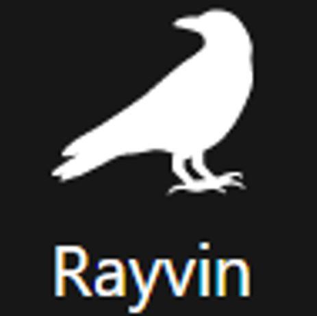 Rayvin