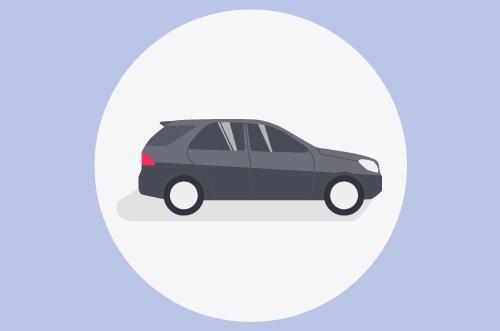auto schadensbild