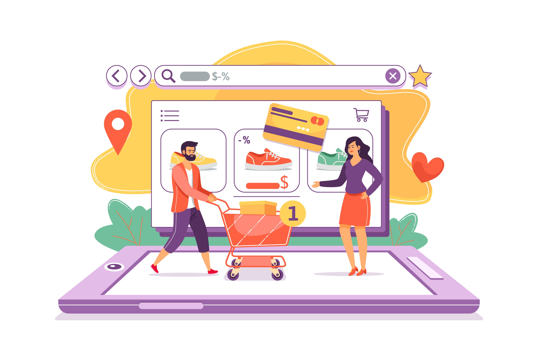 eCommerce jargon