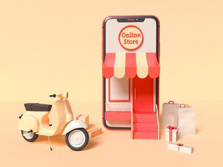 Shopify store conversion