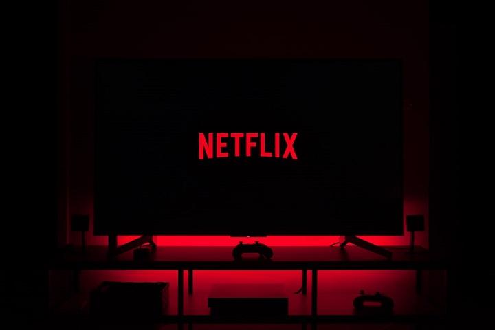 Netflix churn rate