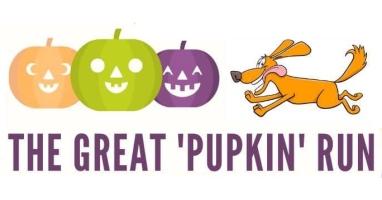 The Great Pupkin Run