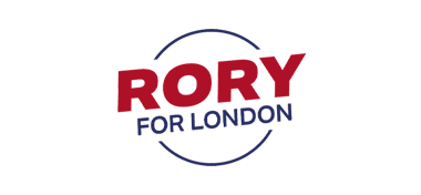 Rory for London