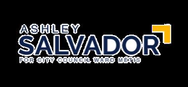 Ashley Salvador