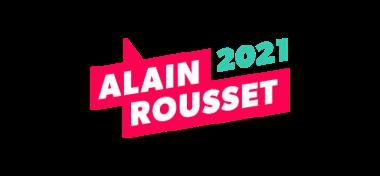 Alain Rousset 2021