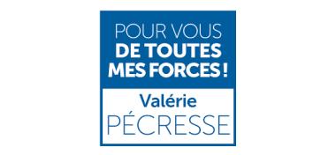 Valerie Pecresse 2021