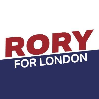 Construire une organisation en quelques semaines – Rory for London