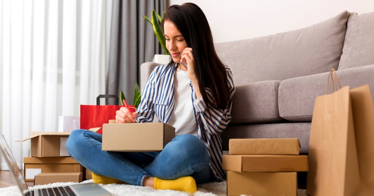 Online stores operating outside the European Union are now subject to the new ecommerce VAT package