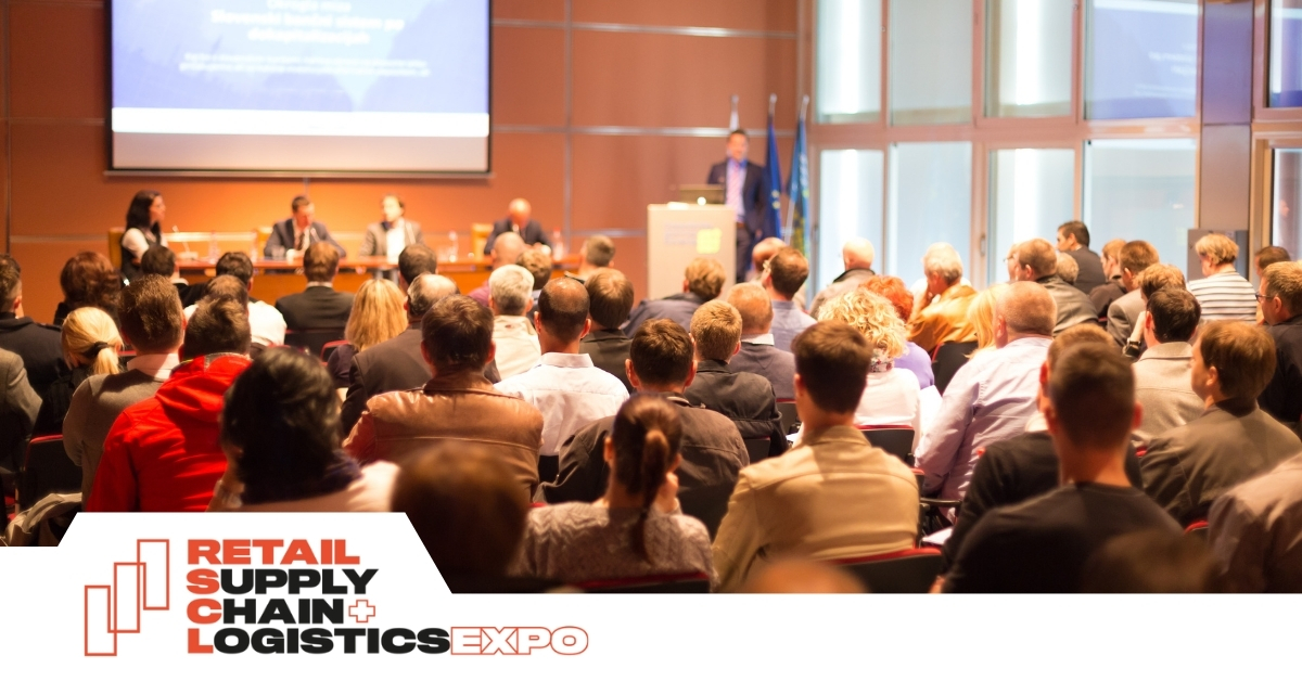 Reasons why you should attend The Retail Supply Chain & Logistics Expo