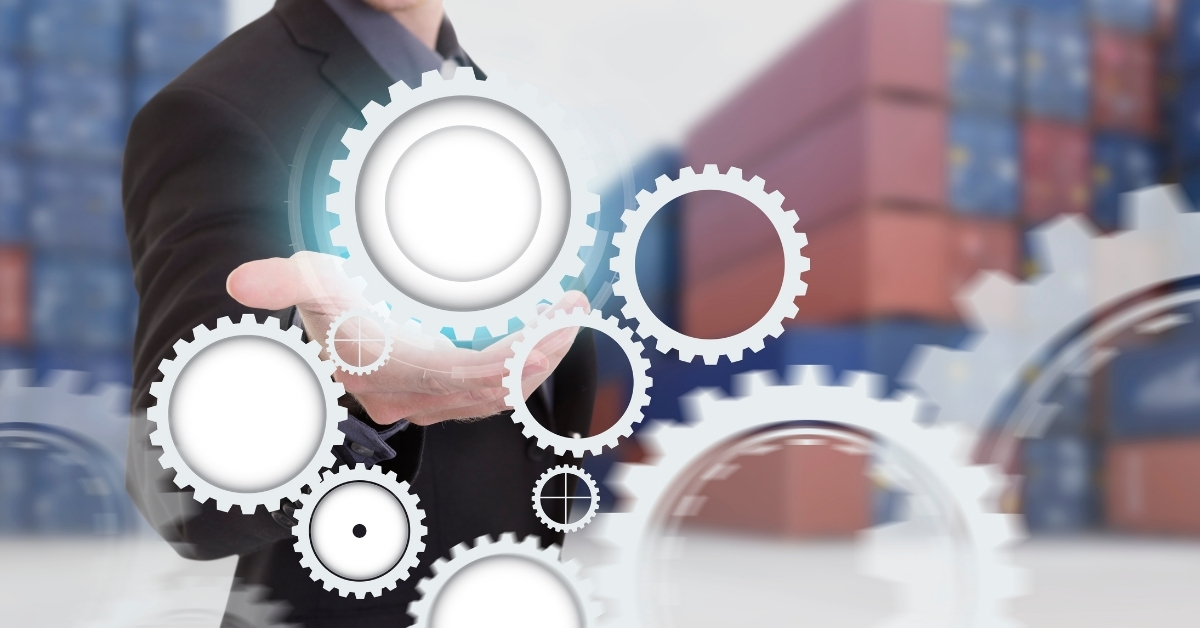 Supply chain automation: 6 components that enable proper management and one SaaS solution that covers it all by Crossborderit (CBIT)