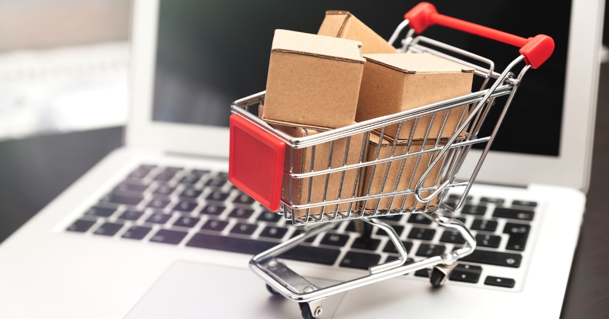 Crossborderit offers you 4 tips to improve your ecommerce user experience