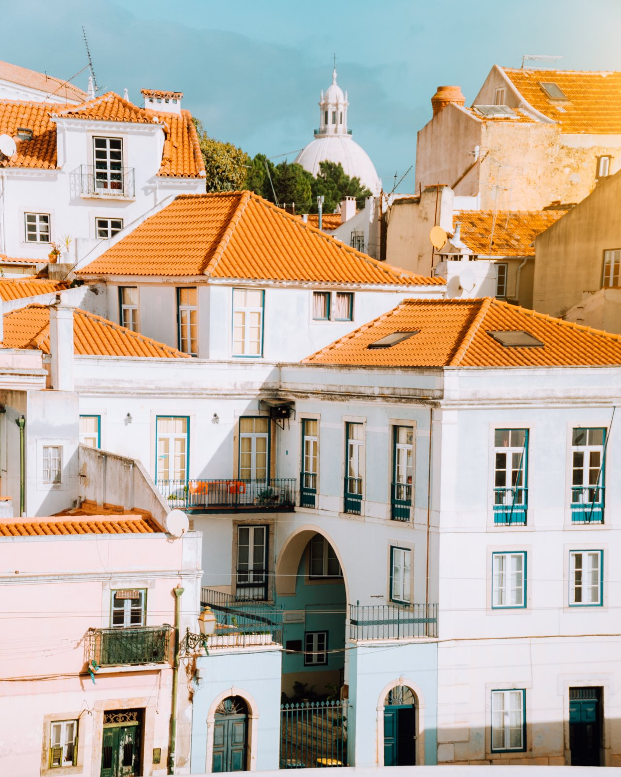 investment property in lisbon portugal