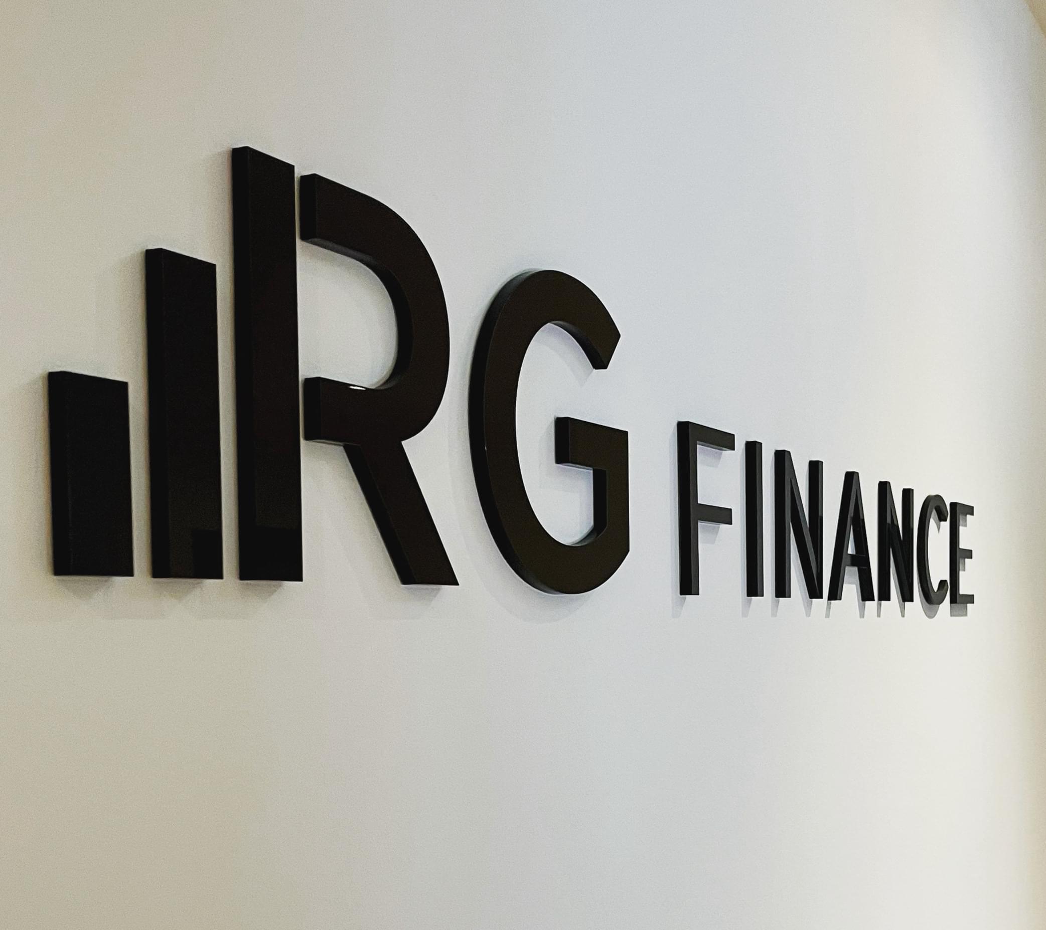 rg finance wand