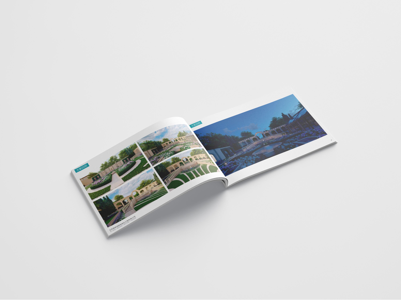 Ge Greens Project Proposal Brochure - Inside