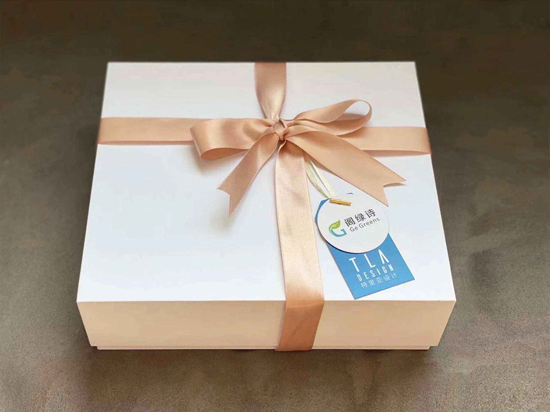 Ge Greens Gift Box