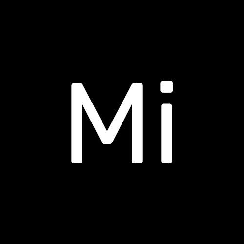 Mi Huang Portfolio Logo