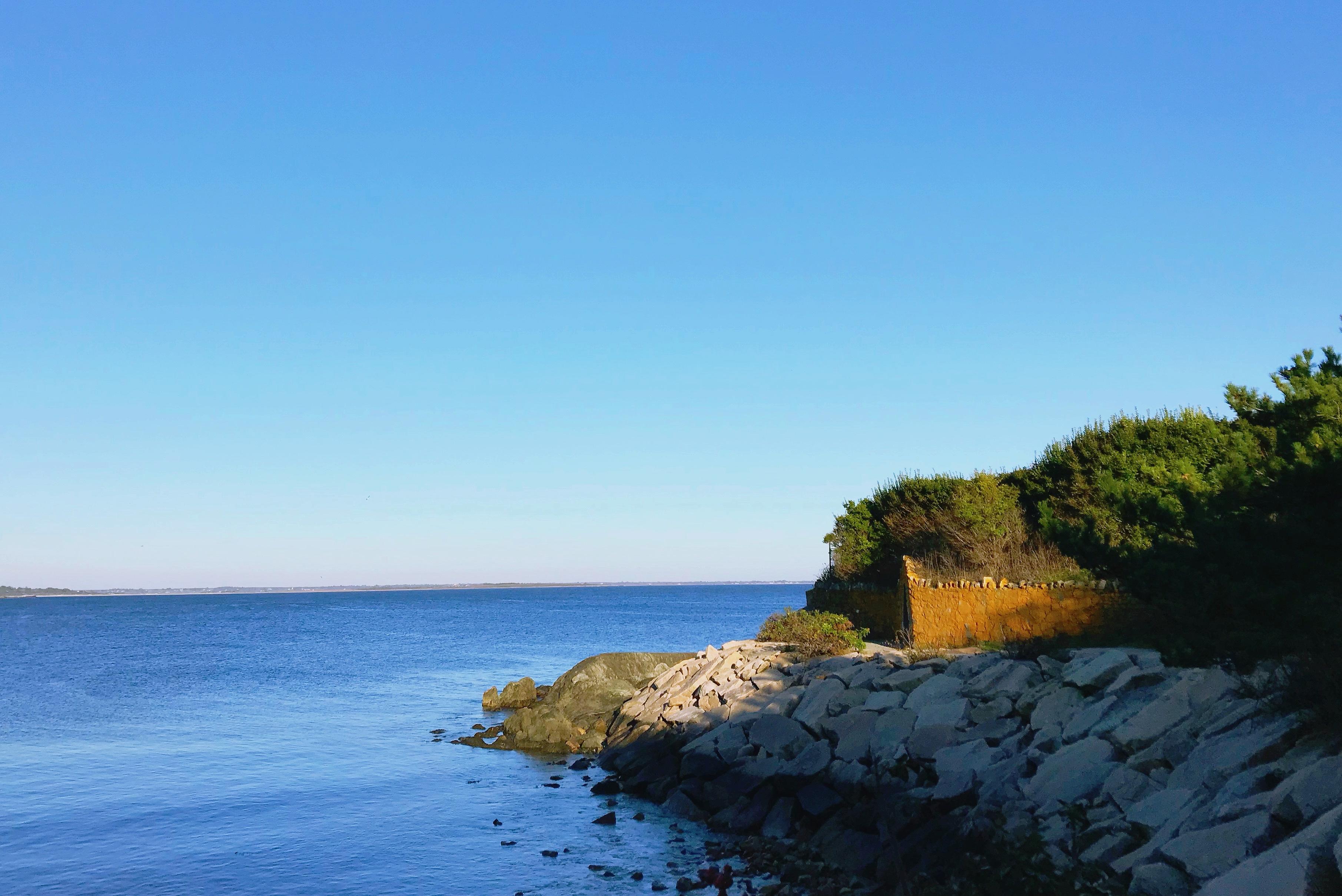 Photo - Sea