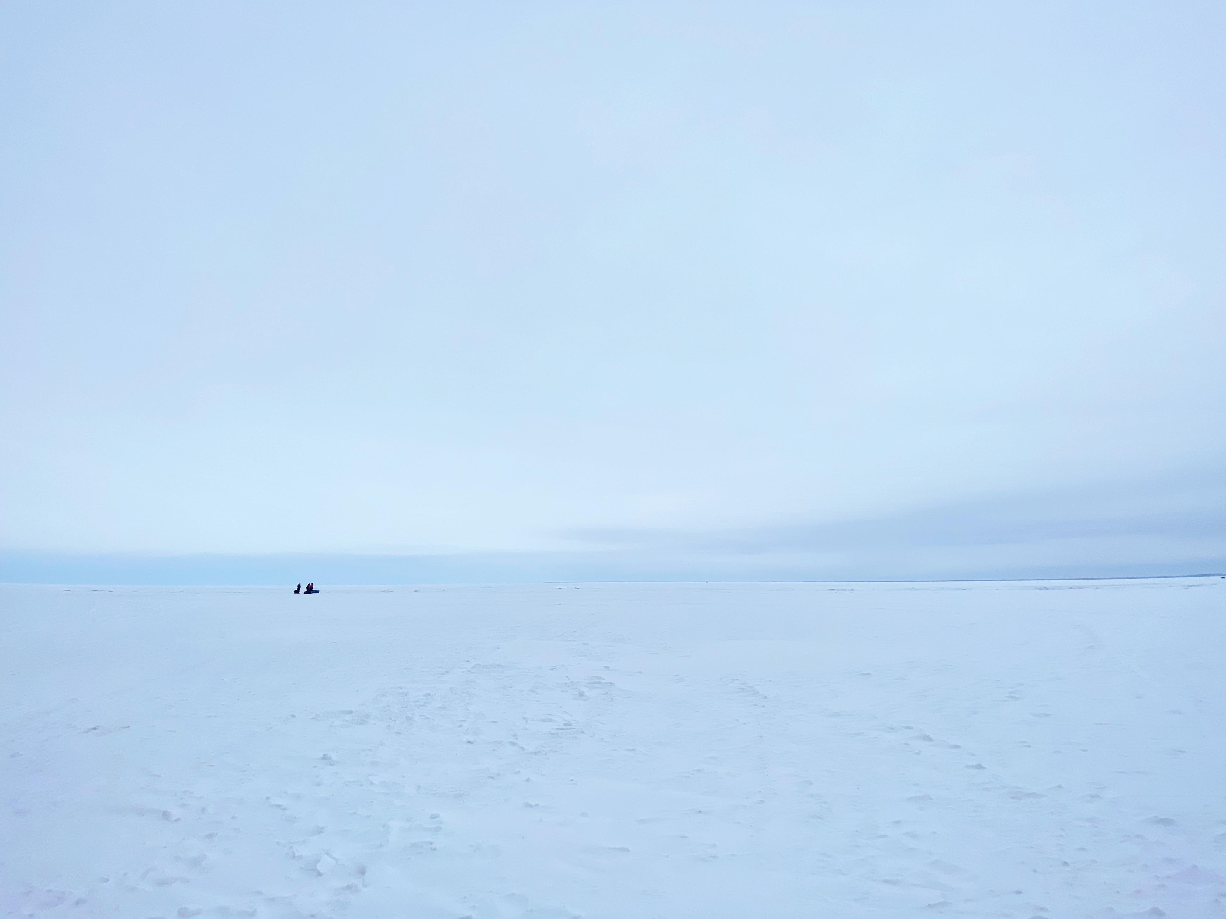Photo - Lake Simcoe in Winter