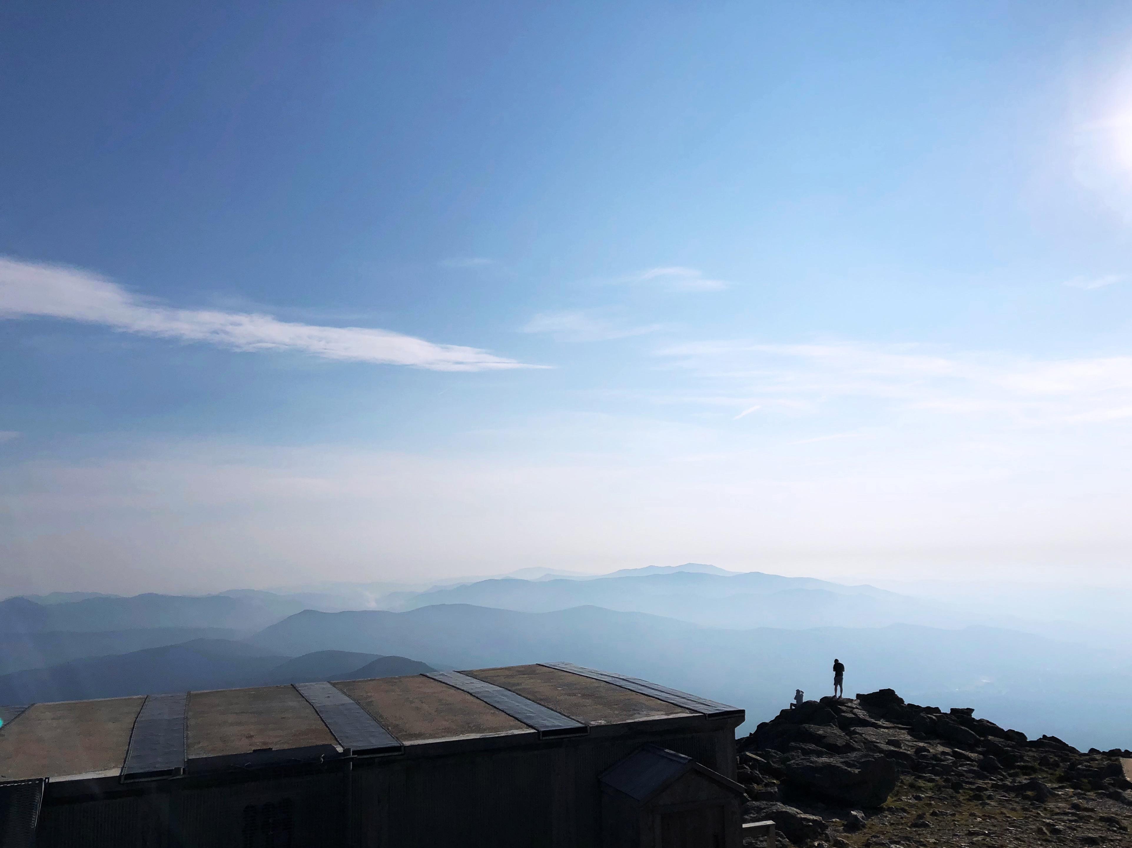 Photo - White Mountains