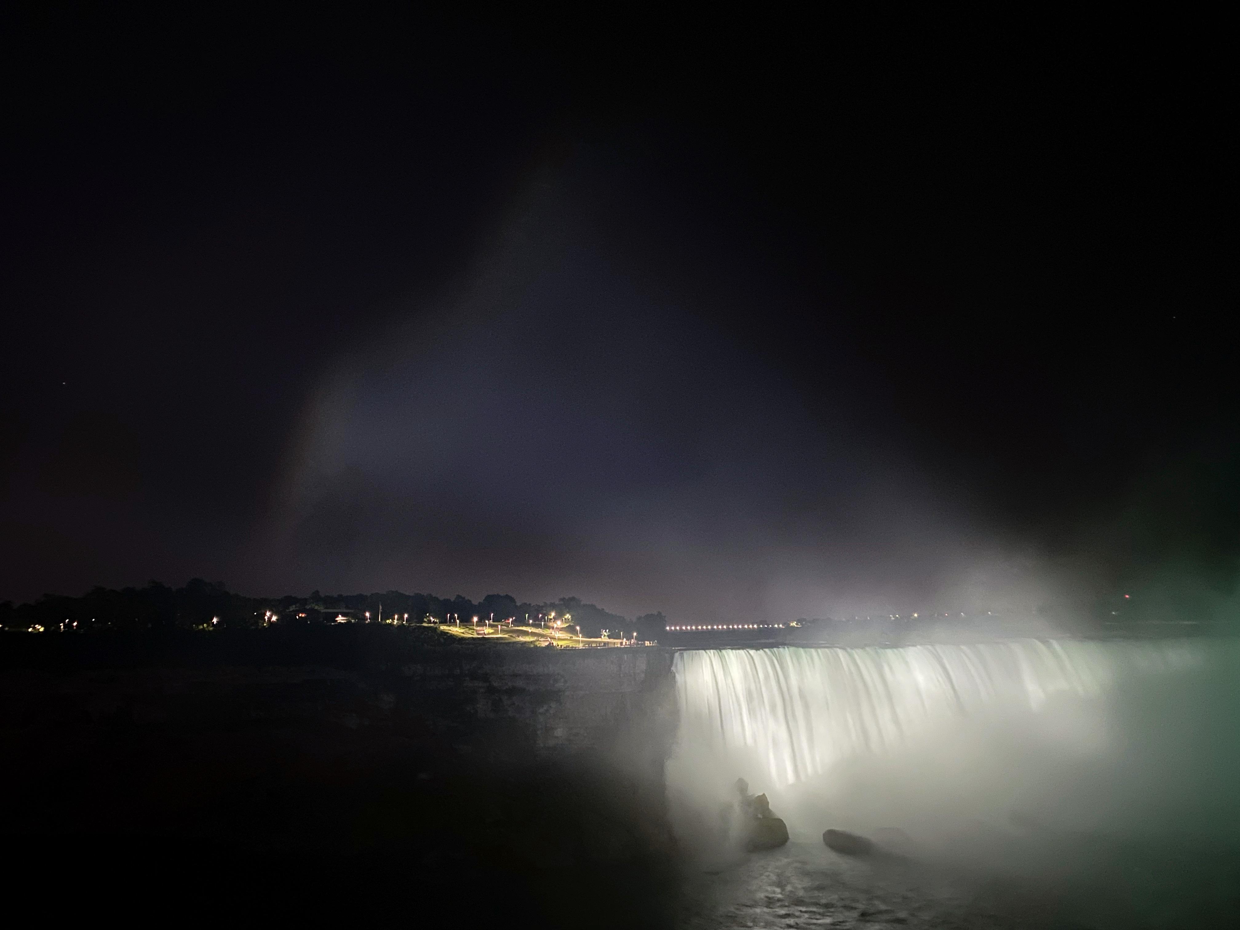 Photo - Niagara Fall