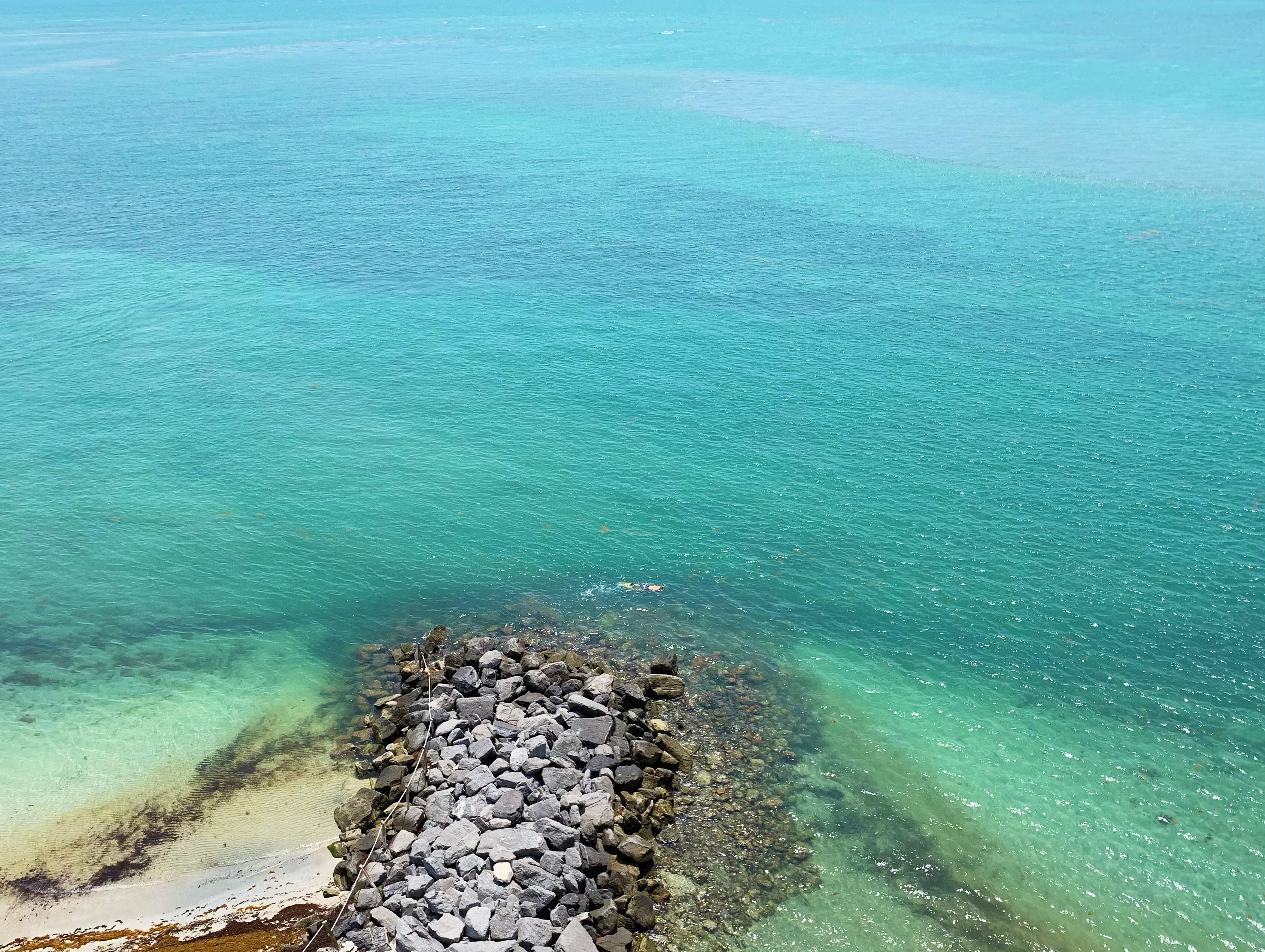 Photo - Miami sea