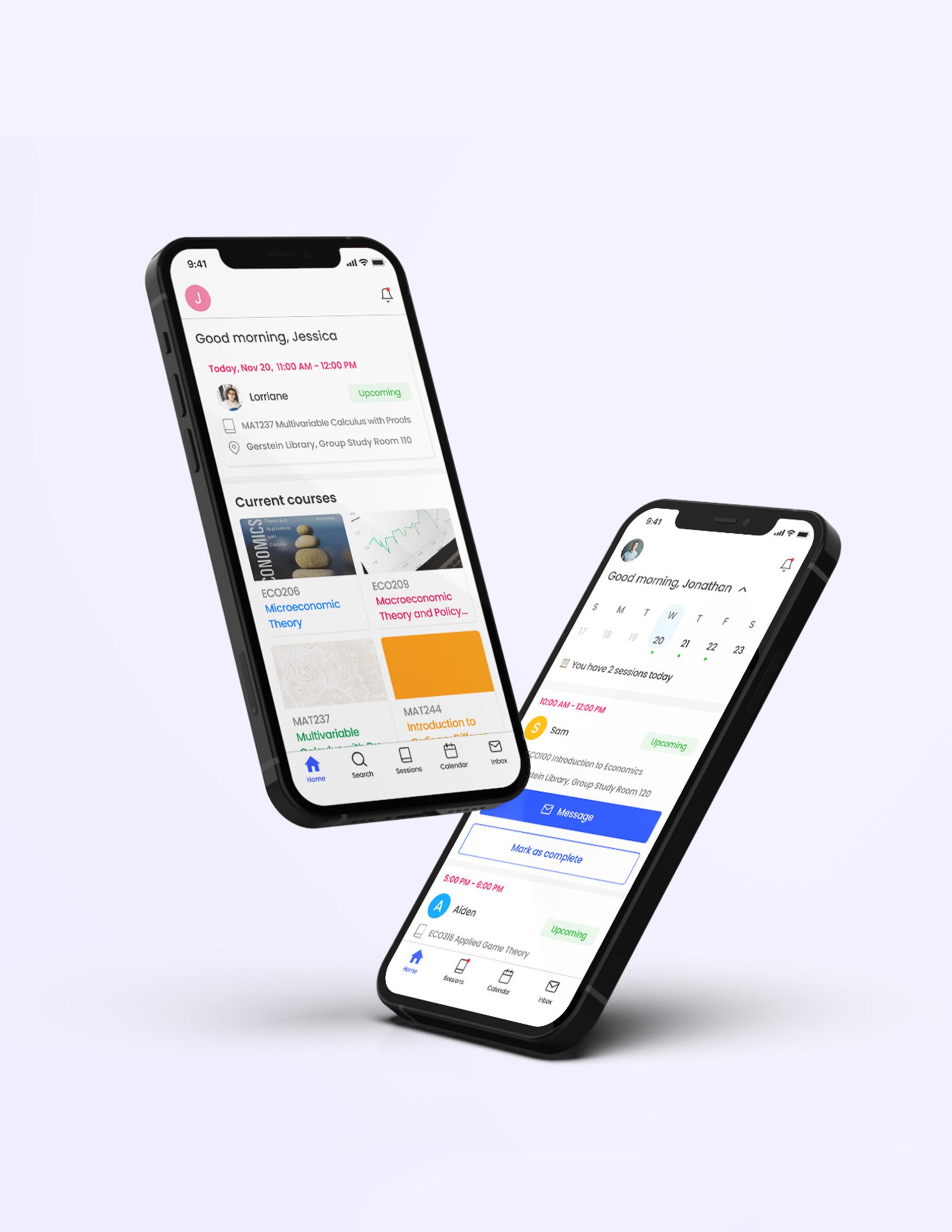 BighterU App Cover