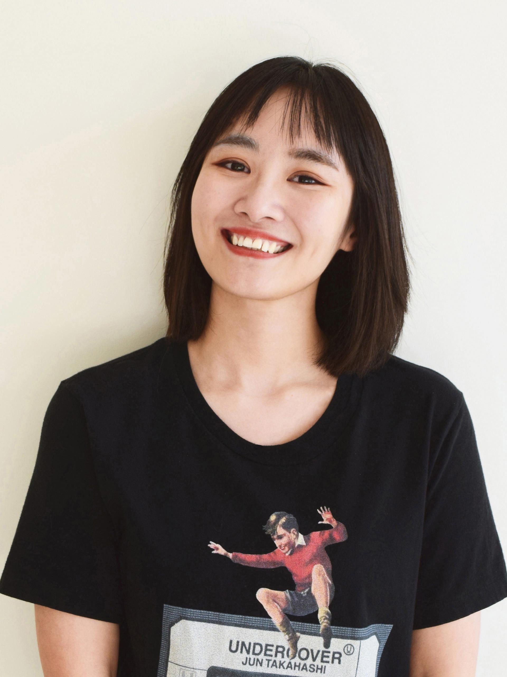 Mi Huang  Profile Image