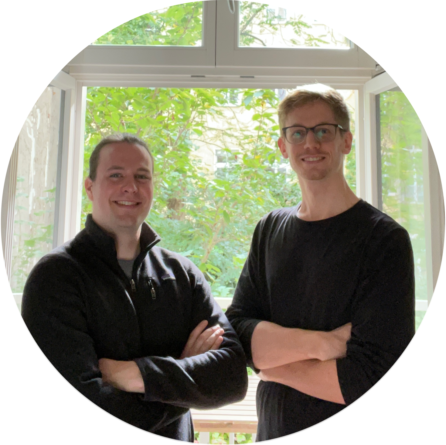 founders of bits for digits
