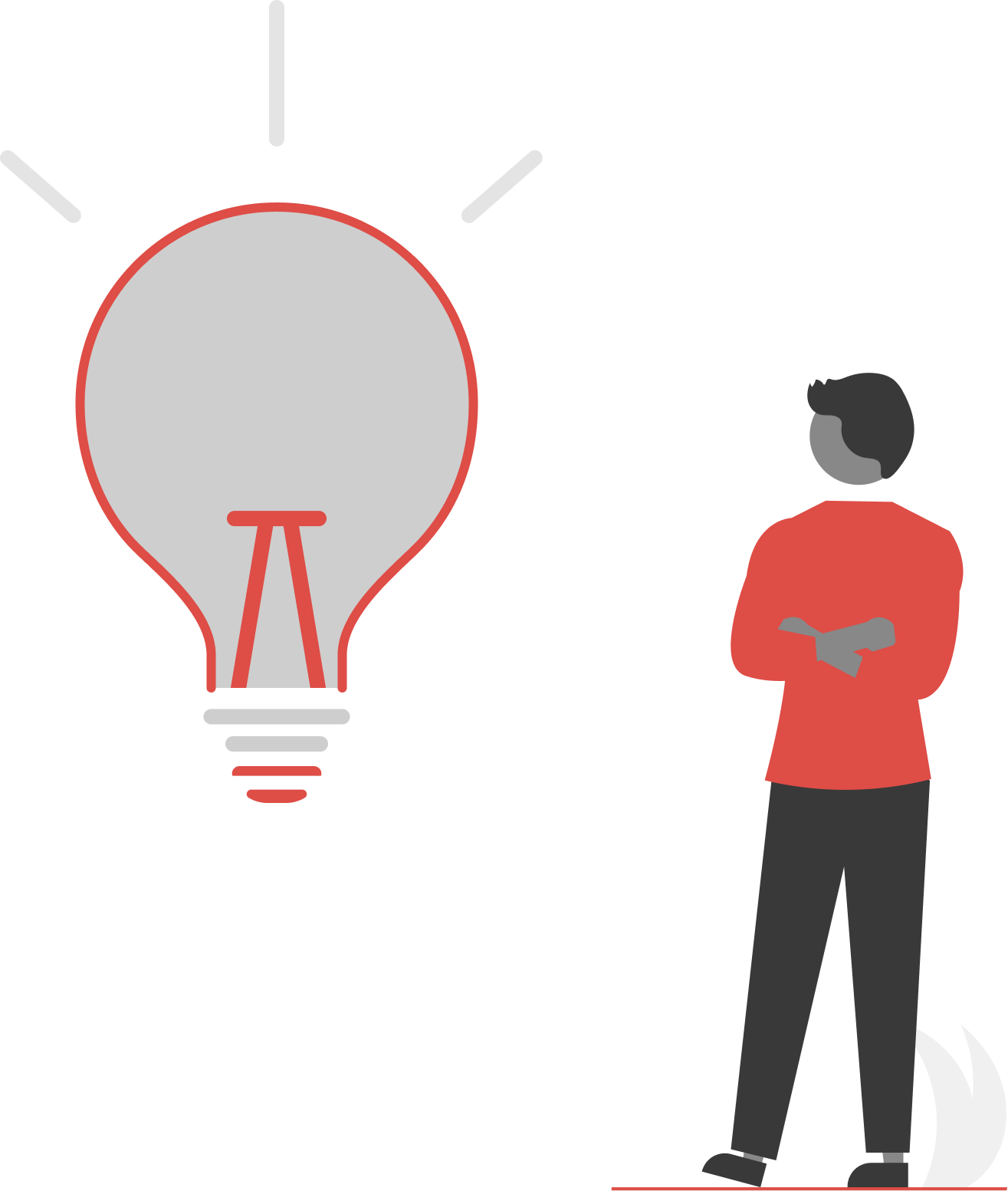 idea to launch a startup
