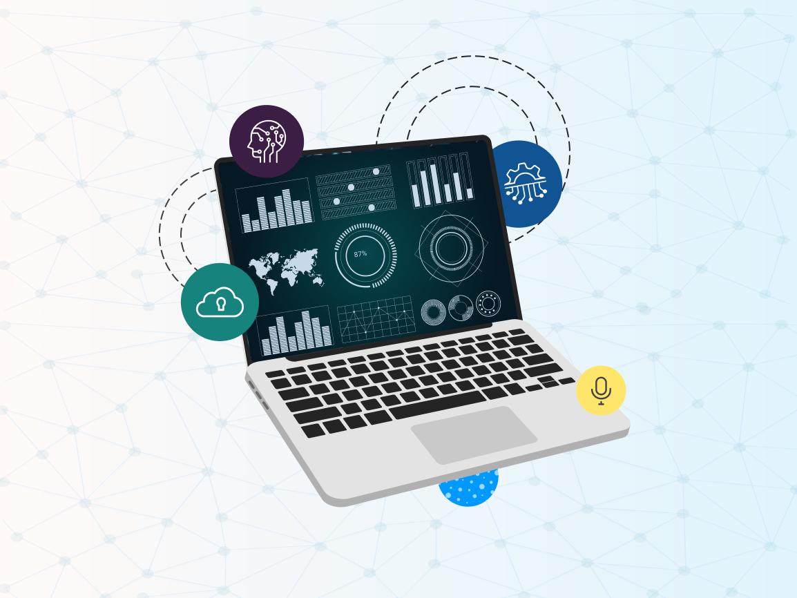 integrated data management