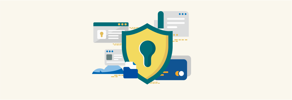 Cyber Security in Data Management