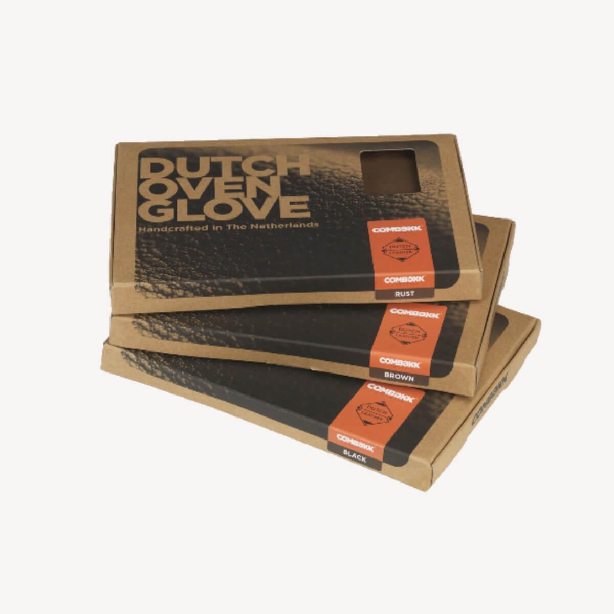 Dutch Oven Glove Black