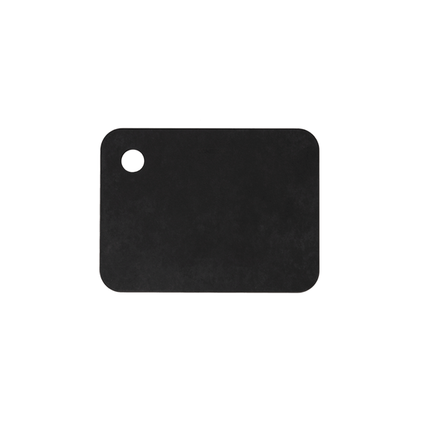 Recycled paper cutting board black 15 x 20