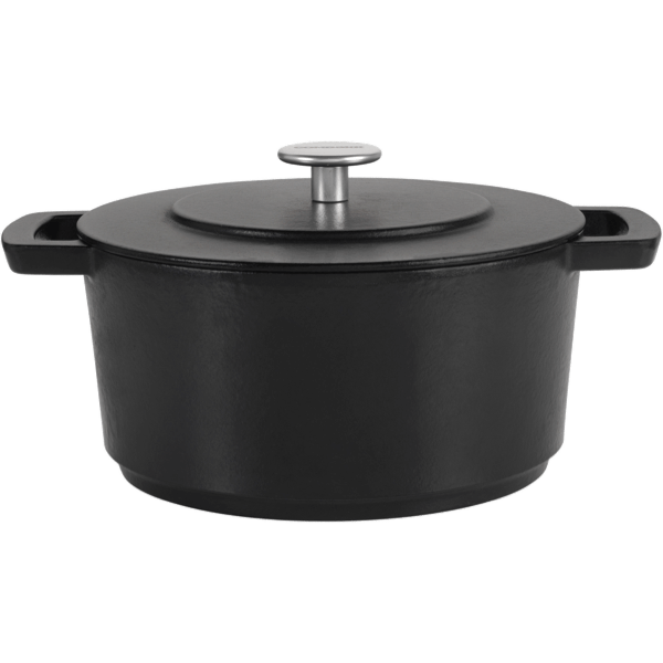 Dutch Oven Dark Grey 24CM