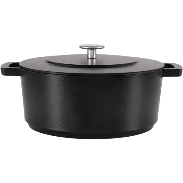 Dutch Oven Dark Grey 28CM