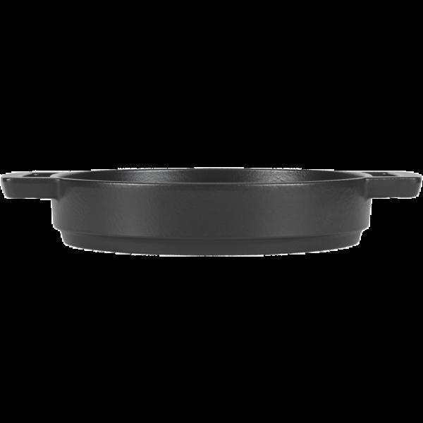 Fry Pan Double Handle Dark Grey 24CM