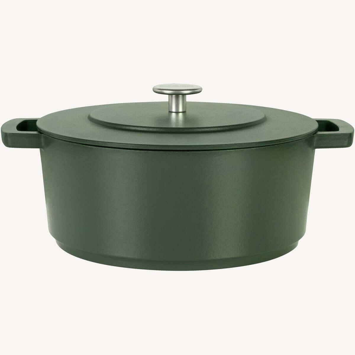 Dutch Oven Green 28CM