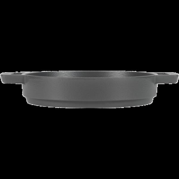 Fry Pan Double Handle Concrete 24CM