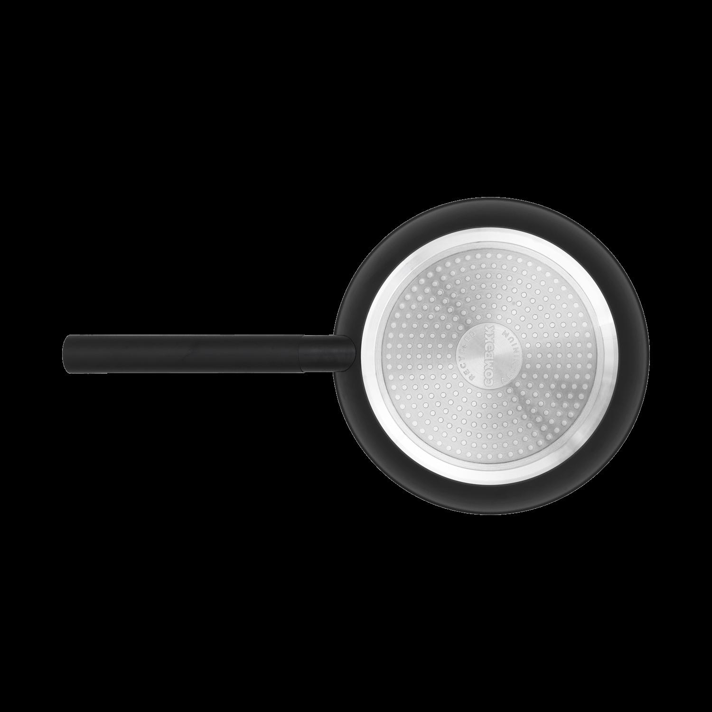 Aluminum fry pan 24 cm