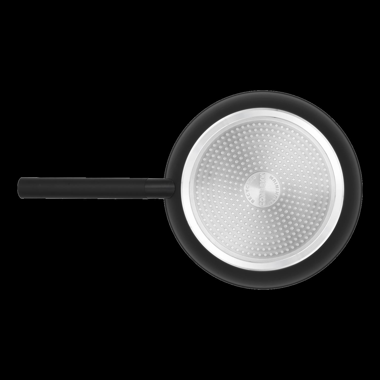 Aluminum fry pan 28 cm