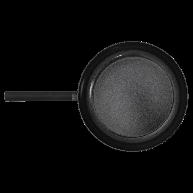 Aluminum fry pan 32 cm