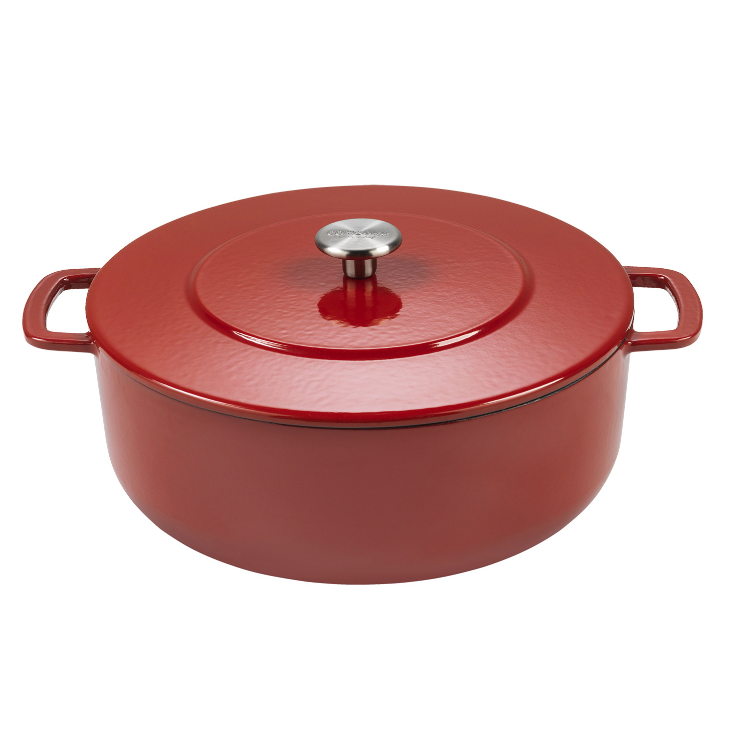 Sous-Chef Dutch Oven Red 28 CM