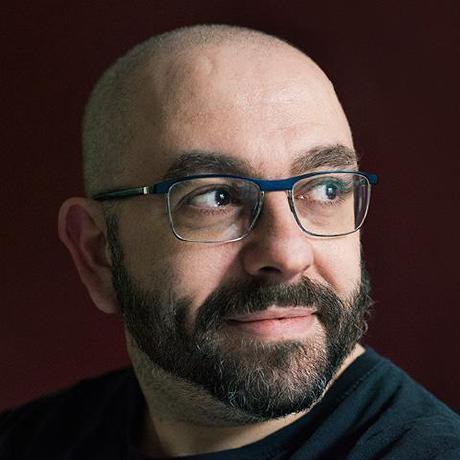 Mathieu Richardoz