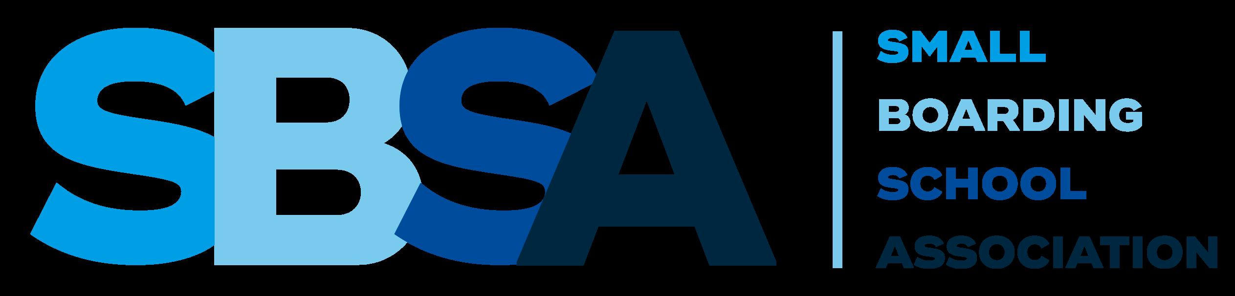 Small Boarding School Association Logo