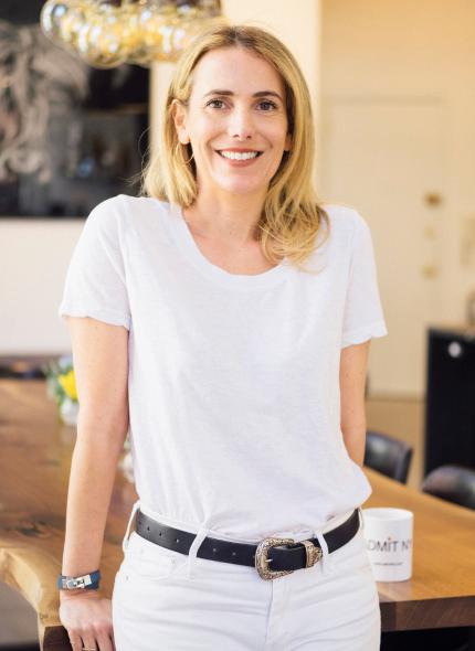 Taryn Siegelberg