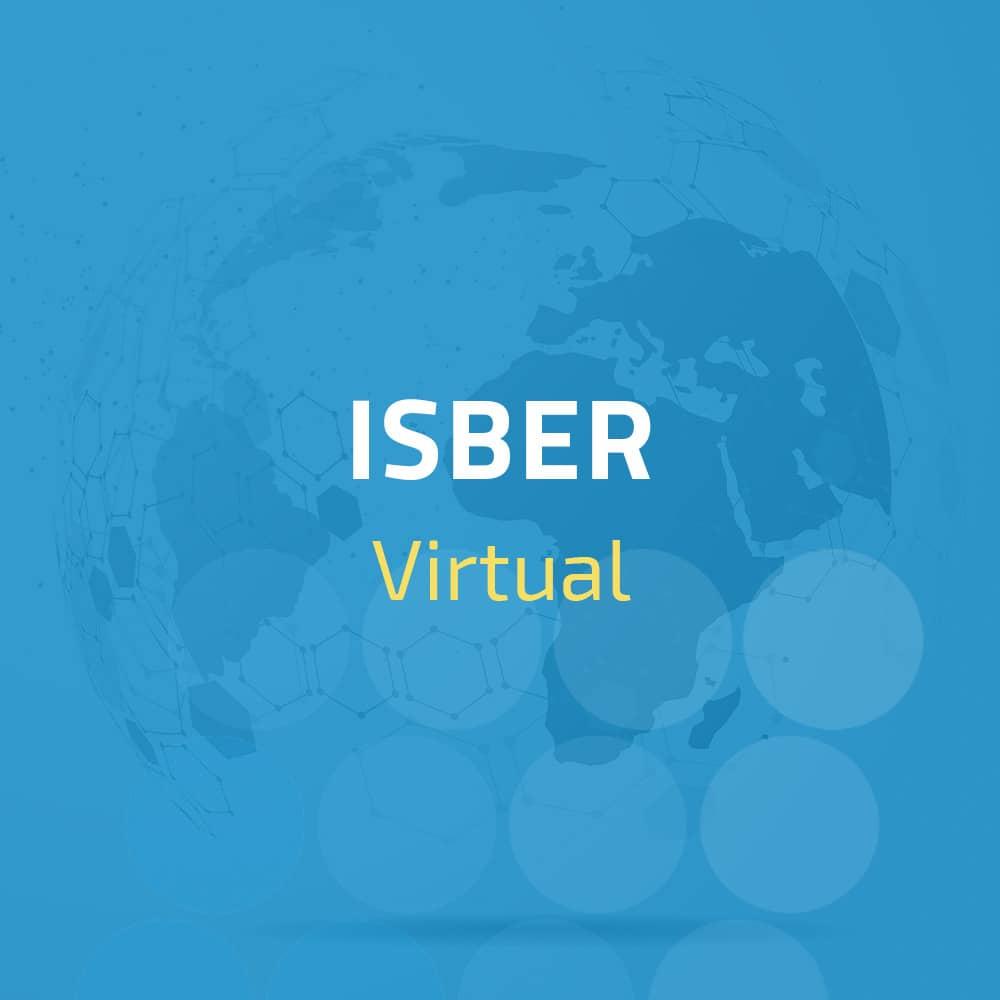 ISBER Virtual Exhibit Hall