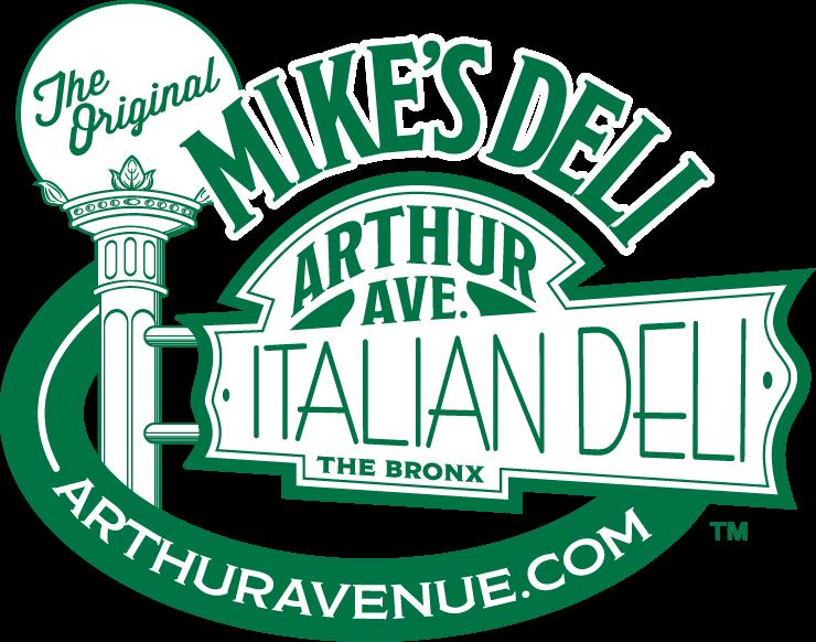 Mike's Deli logo