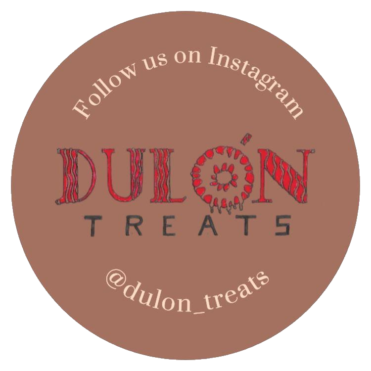 Dulon Treats logo